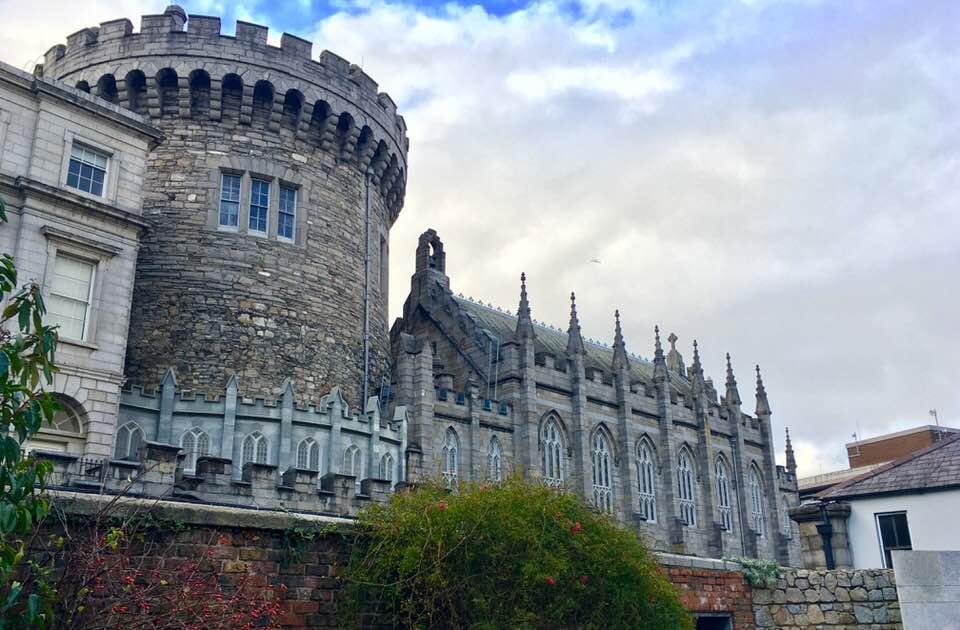 Dublin Cast;e