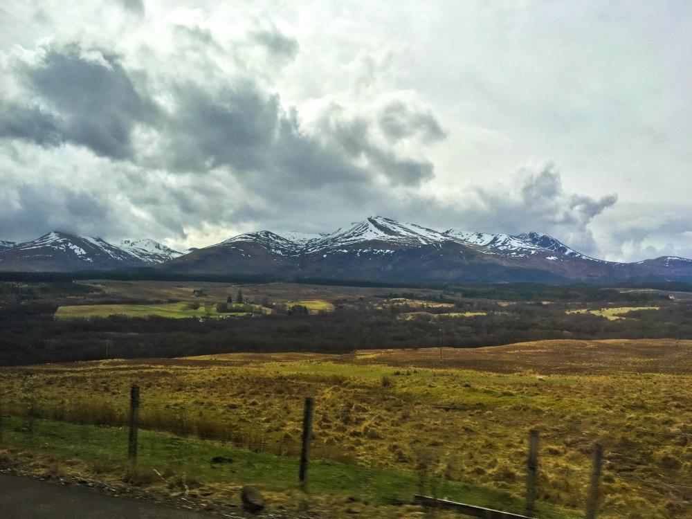 Scottish Highlands-8035