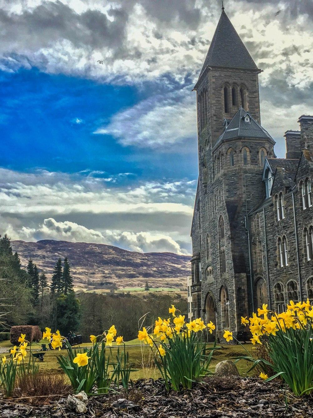 Scottish Highlands-8109