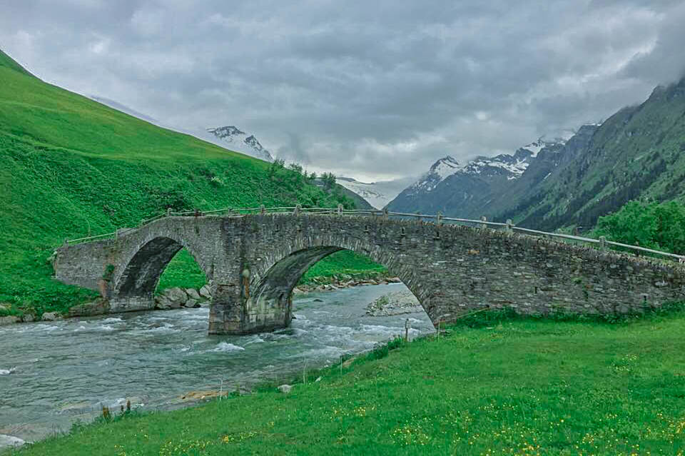 The Alps-12
