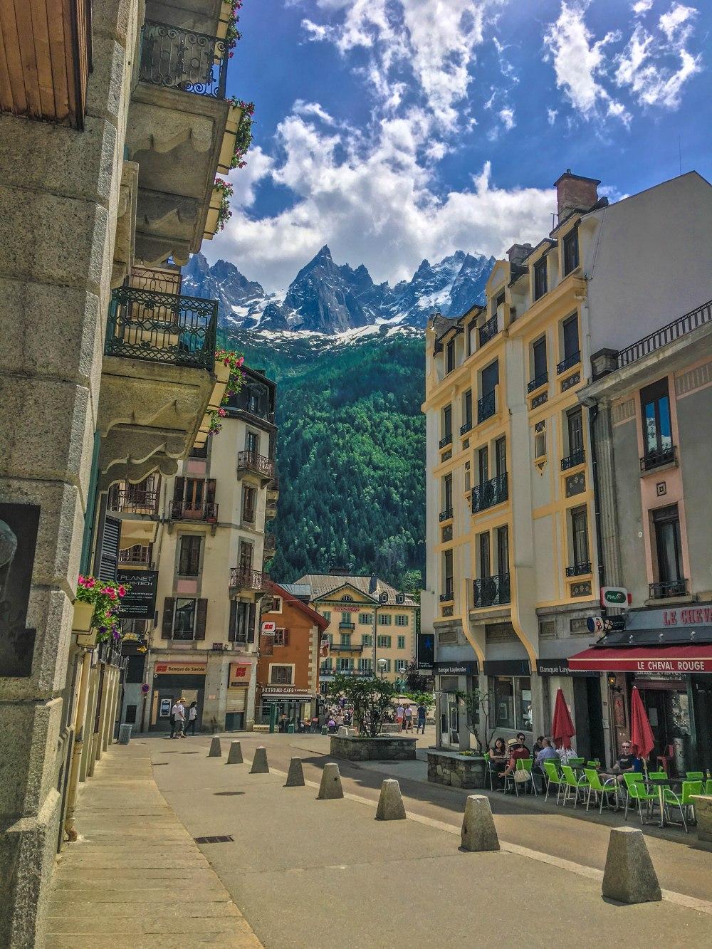 The Alps-1607