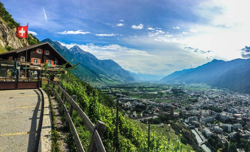 The Alps-1710