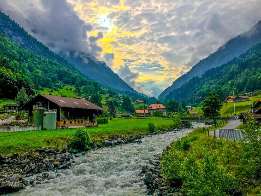 The Alps-1799
