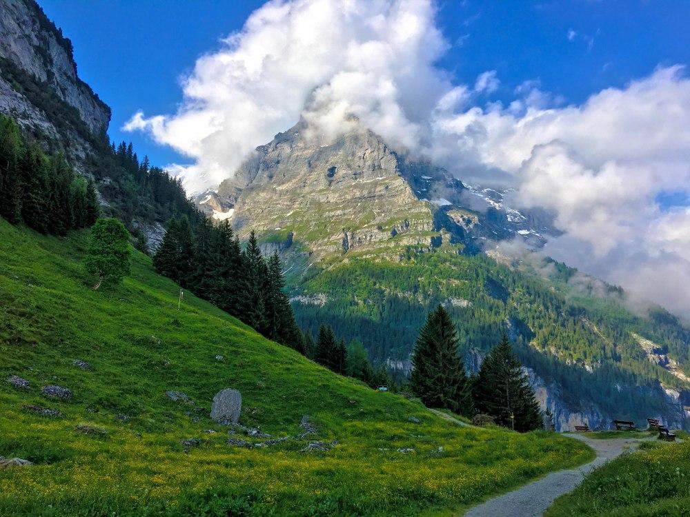 The Alps-1840