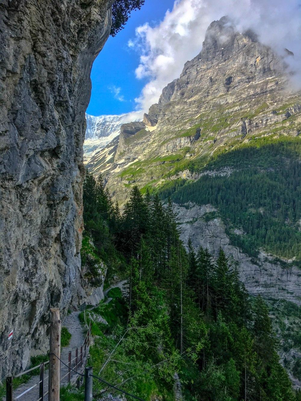The Alps-1858