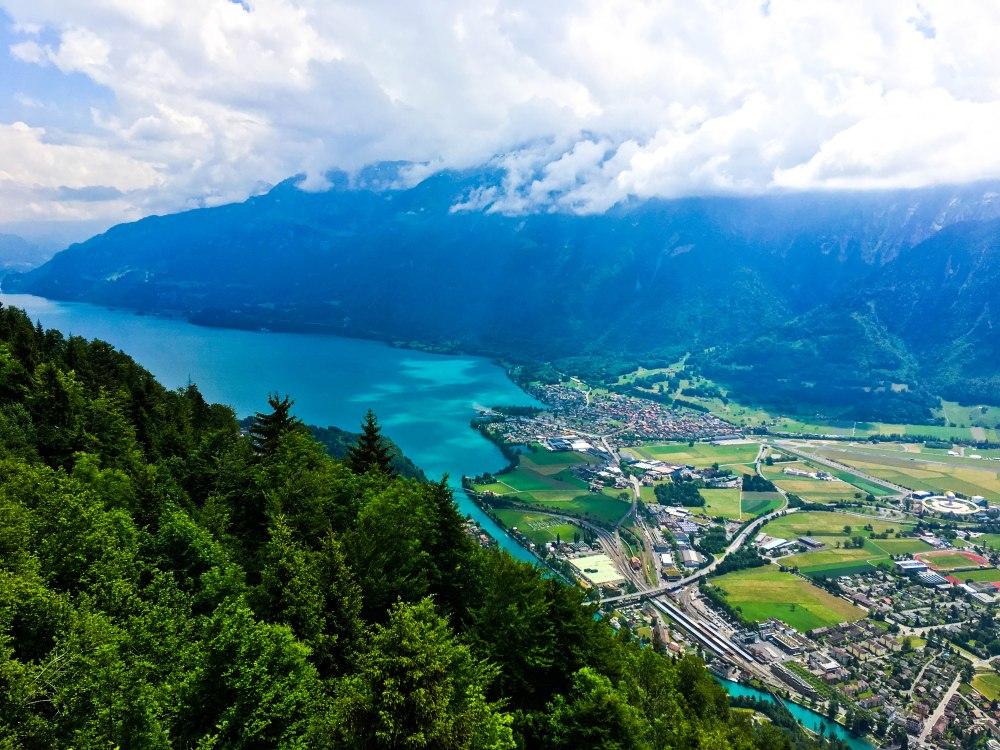The Alps-1940