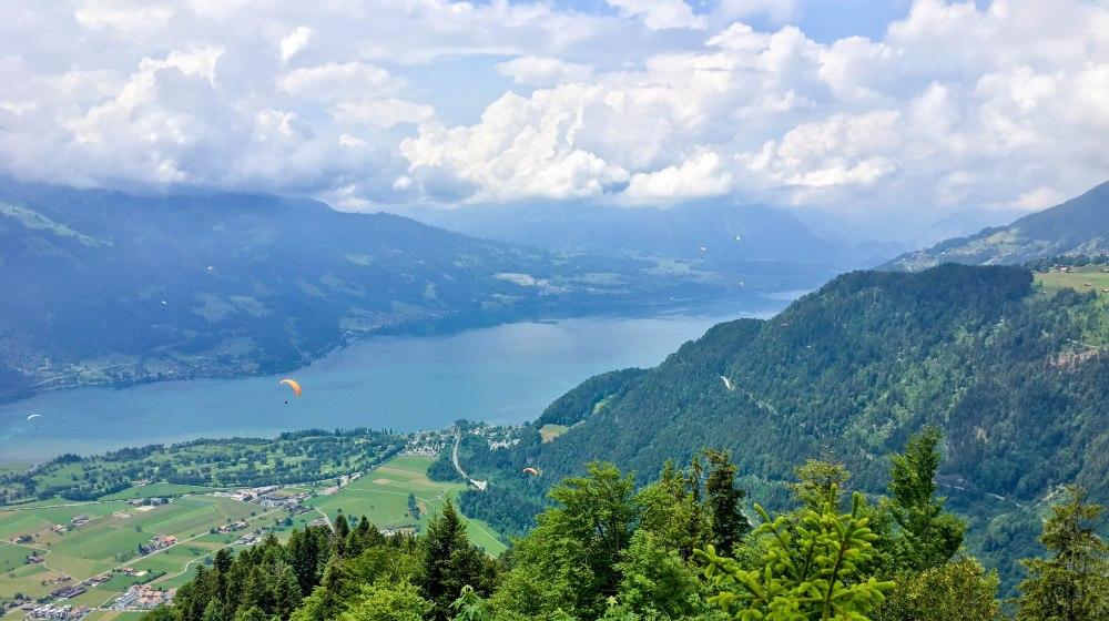 The Alps-1944